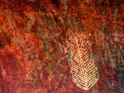 Near Uluru - Red Centre