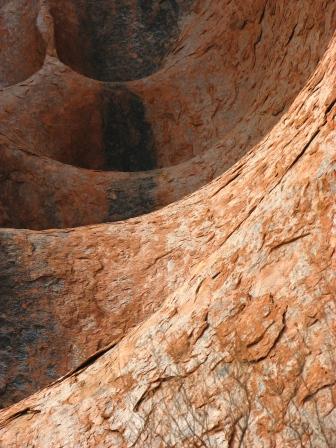 Uluru - Red Centre